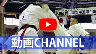 動画CHANNEL